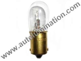 1003 5007 Bulb