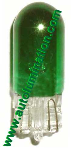 194 161 Green Lionel Bulb 161-300