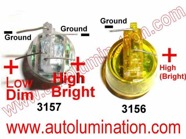 906 Interior Lights