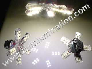 Spider Lights Leds