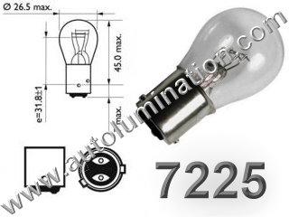 7225 baz15d Bulb