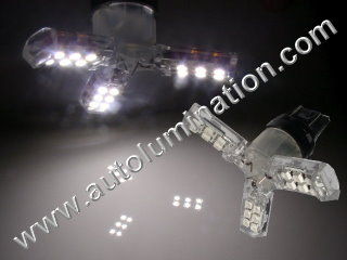 7440 7443 Spider Lights Leds