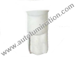 17 18 37 70 73 79 85 86 2721 T5 Plastic Wedge Bulb Base