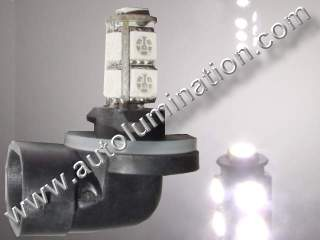 862 881 886 889 894 896 898 899 H27/W2 H27 W2 Led Headlight Bulb