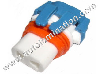 9006 P22d HB4  Headlight Socket Connector Pigtail