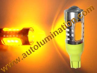 906 579 901 904 908 909 912 914 915 916 917 918 920 921 922 923 926 927 928 939 921 T15 Led 12 watt cree Reverse Light Upper Brake Light Led Bulb Amber