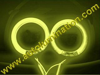 CCFL Angel Eyes Halo Rings light Lamp Car Inverter Ballast Head Lights, Fog Lights, Foglights Tail Lights