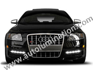 5 Watt Led DRL Daytime Running Light Audi