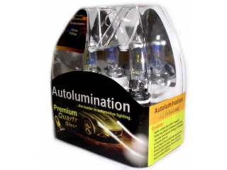 All Weather 3000K Xenon Bulbs