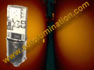H6W BAX9s 64132 Canbus Bulb Out Warning Cancellation Chip