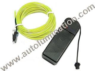 Neon Tubing With Inverter KPT RL Wire