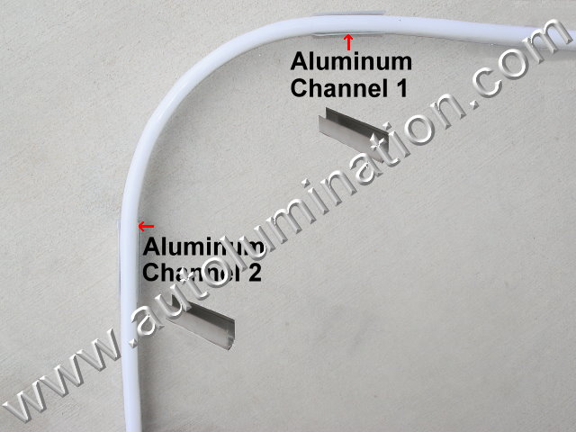 Neo Neon Flexible LED Neon Tubing Assembly Instructions