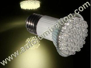 PAR 16 Led Warm White 3000K