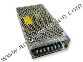 Led RGB 150 Watt 12 Volt DC Switching Power Supply