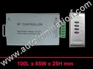 Led rgb_controller