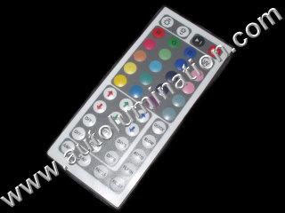 Led rgb controller 44 key remote