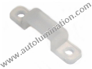 Waterproof Connector Holdown Clips for LED Strips
