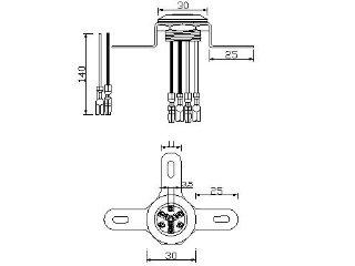 Wiring Diagram Toyota Echo 2004 likewise Transit Mk6 Abs Wiring Diagram further 7 Pin Wiring Diagram Trailer Plug as well Wiring Diagram For Trailer Sabs also Wiring Diagram For Six Wire Trailer Plug. on wiring diagram for seven pin trailer plug