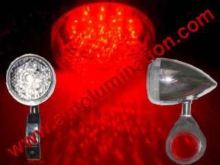 Motorcycle Led Indicator Turn Signal Running Light