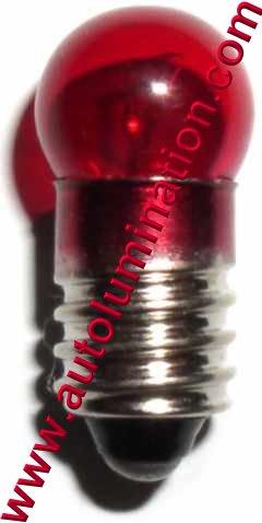 1447 Lionel Bulb E10 18 Volt G3-1/2 1447r 1447-300